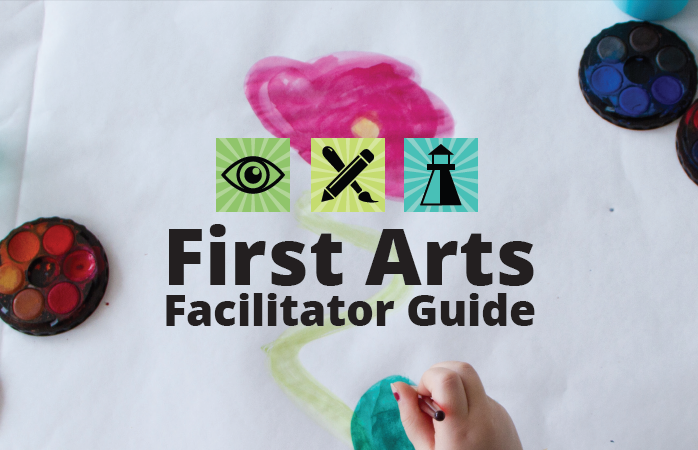 First Arts Manual